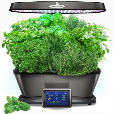 Save $40 on the AeroGarden