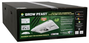 Save $300 on the Grow Beast