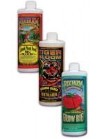 FoxFarm Nutrient Trio – Hydro