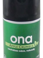 Ona Apple Crumble Mist Can – 6oz