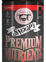 Snoop's Bloom B NonCirc – 1L