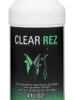 Ez-Clone Clear Rez – 4oz