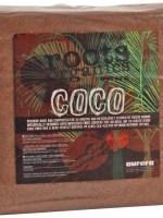 Roots Organics Compressed Coco 5kg