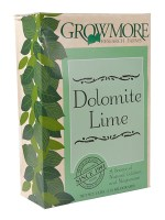 Dolomite Lime 4 lb (10/Cs)