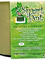 Smart Pot Tan 2 Gallon