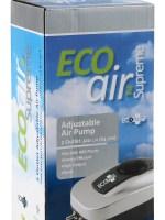 EcoPlus Supreme Air Pump 2 Outl