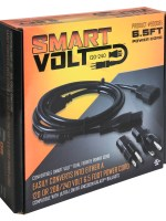Convertible Smart Volt Dual Fer