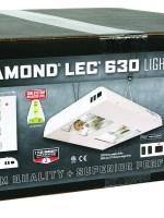 Sun System® Diamond® LEC® Brand 630 Watt Fixture