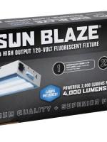 Sun Blaze T5 22 – 2 ft