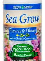 Sea Grow Flower & Bloom 1.5lb