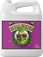 Advanced Nutrients Big Bud Organic – 1L