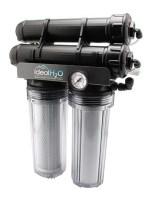 Ideal H2O® Premium Reverse Osmosis System – 200 GPD