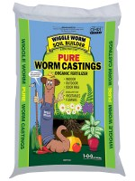 Wiggle Worm Castings 30lb