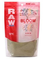 RAW Bloom 8 oz (6/Cs)