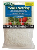Trellis Netting 5 ft x 30 ft w/