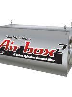 Air Box 2 Stealth 800CFm 6in
