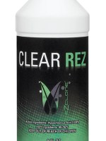 Ez-Clone Clear Rez – 8 oz