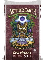 Mother Earth Coco + Perlite Mix – 50 L