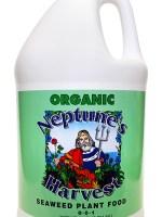 Neptune's Organic Seaweed QT
