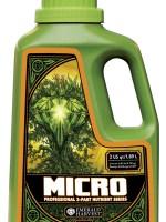 Emerald harvest Micro 2Qt