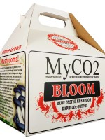 MyCO2 Mushroom Bag – Bloom