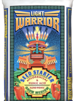 FoxFarm® Light Warrior® Seed Starter – 1cf