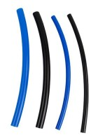 Poly Tubing Blue 14in50ft roll