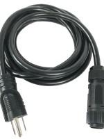 Gavita Power Cord for Gavita LED – 120v