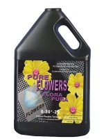 EZ-Gro Pure Flowers – 1G
