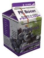 Vermicrop® PK Boost® Super Flower Fertilizer – 6lb