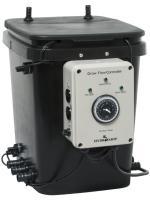 Grow Flow Controller w/2 Pumps