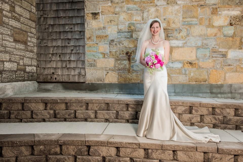Carpenter Nature Center wedding