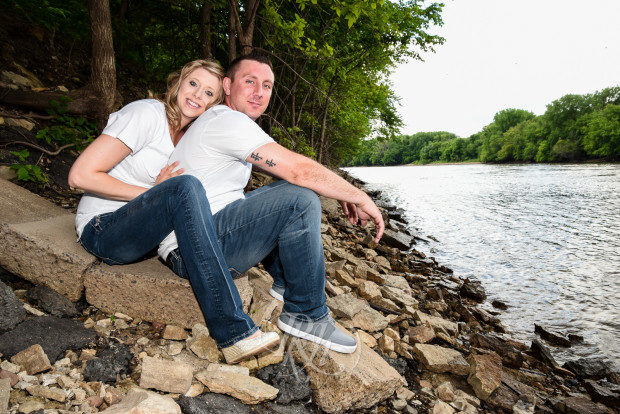 Minnesota Engagement Photography - Julie & Andrew - RKH Images-3