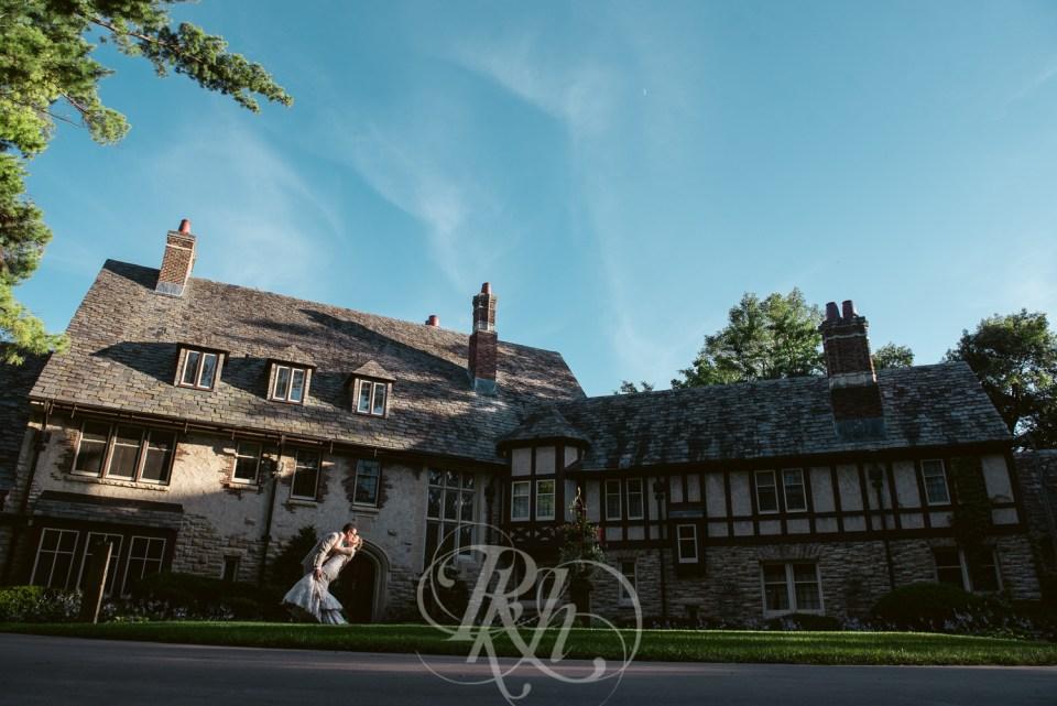 Plummer House Wedding