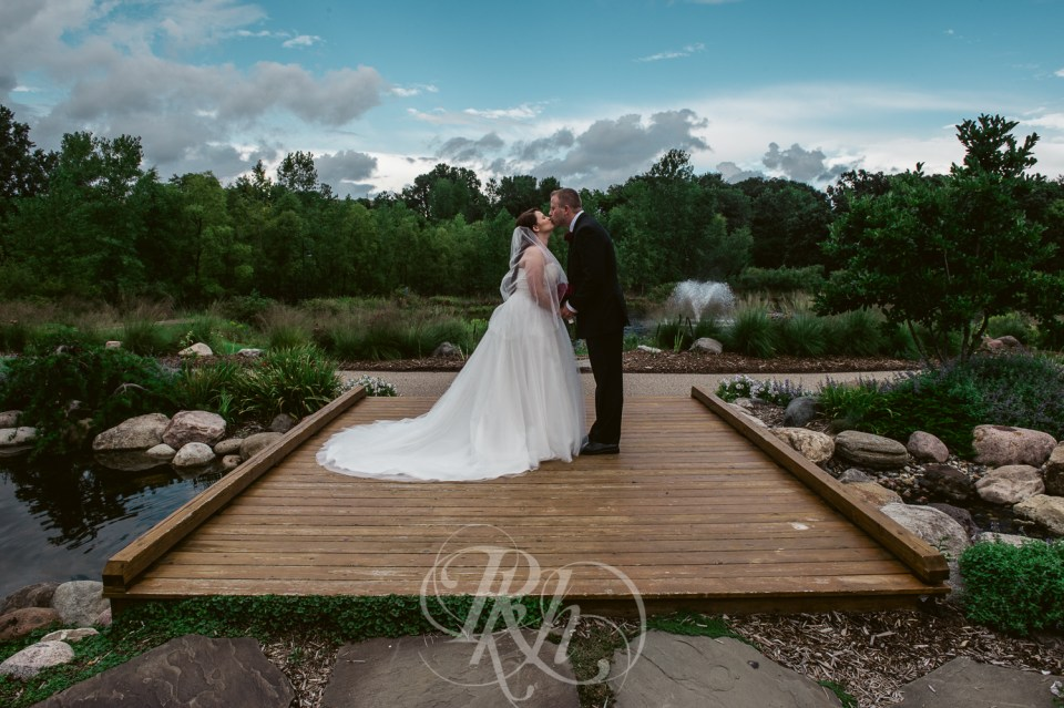 Eagan Community Center wedding