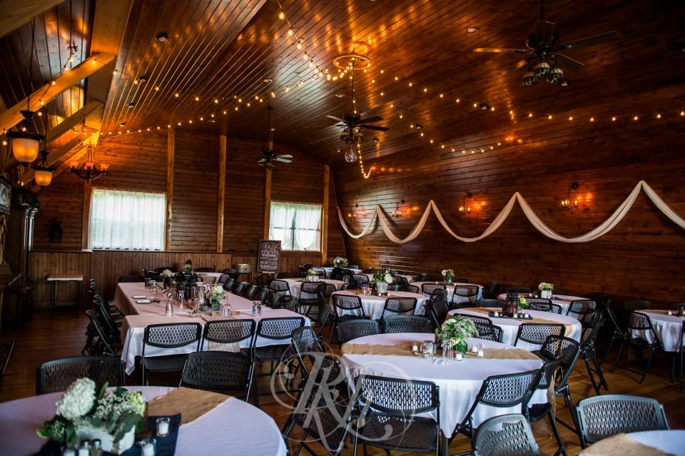Barn at Crocker's Creek wedding