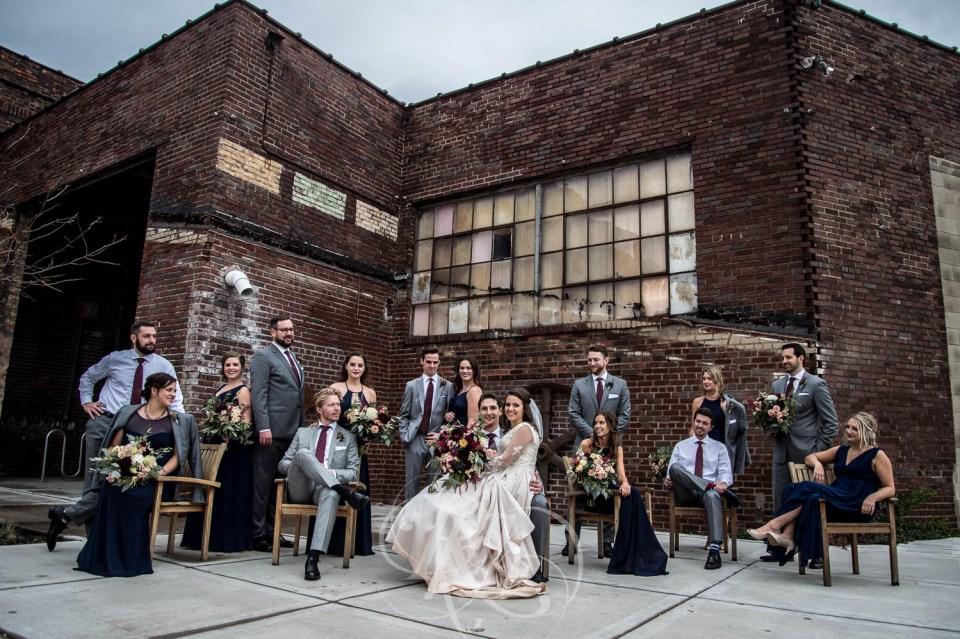 Minneapolis wedding photographer,