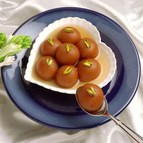 order gulab jamun