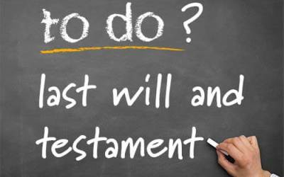 Last Will and Testament Guide NYC