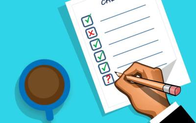 Checklist for Executors