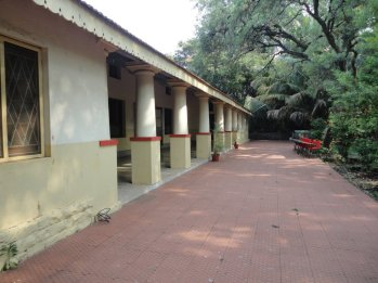 Vivekananda Balaka Sangha premises