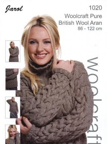 ad99d8ac4 Woolcraft Patterns - RKM Wools Direct shop