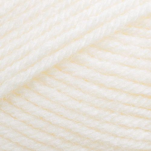 SNG19 PEACH James C Brett SUPREME BABY DK Knitting Yarn 100g