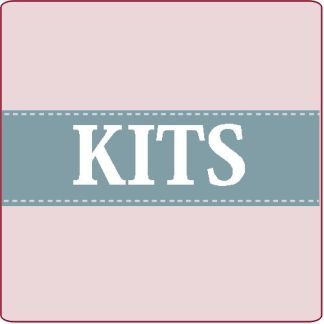 Knit and Crochet Kits