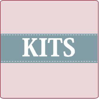 Knit and Crochet Kits