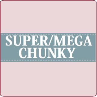 Super / Mega Chunky Patterns