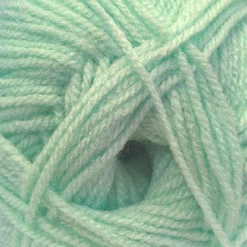 509A Mint Woolcraft New Fashion Double Knitting Acrylic Yarn//Wool 100g