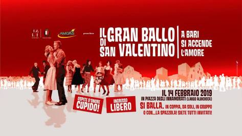 san valentino 14 feb 2019