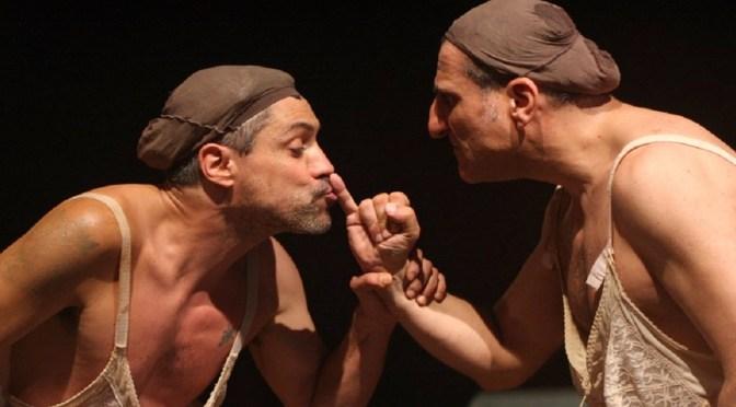 """La scortecata"" di Emma Dante, sabato 9 e domenica 10 al Teatro kismet"