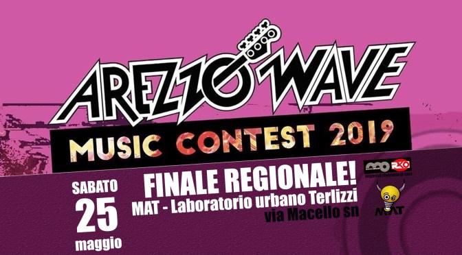 Arezzo Wave Music Contest : Finale Regionale Puglia